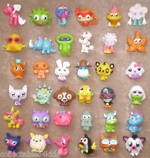 Series 1 Moshi Monsters Moshlings: pick your ultra rare & regular figures