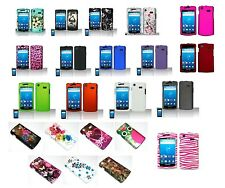 Hard Case Snap-on Phone Cover for Samsung Captivate Galaxy S SGH-i897