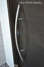 "Pull Push 24"" or 36""  Handles for Entrance Entry Front Door, Interior/Exterior,"