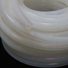 SILICONE DAIRY TUBE/MILKING HOSE VARIOUS SIZES AND LENGTHS, PLATINUM CURED