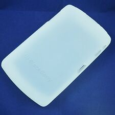 NEW-  OEM   Blackberry Rubber Silicone Skin Gel Case RIM for 8800 8810 8820 8830