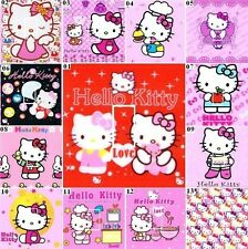 Third Generation Cute Hello Kitty, Light Switch Cover Stickers, Wall Decoration