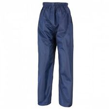 (Free PnP) Result Mens Core Stormdri Rain Over Trousers / Pants