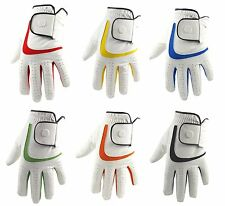 Mens All Weather Golf Glove with Magnetic Cuff