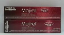 Loreal' MAJIREL Hair Color (Levels 8 & Up) 1.7 oz~ U Pick ~Free Ship In The US!!