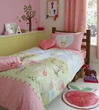 Catherine Lansfield Kids Pony bedroom Collection Quilt cover blanket cushion