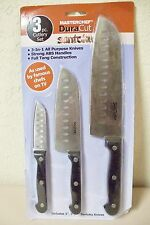 Santoku Knife Set Masterchef