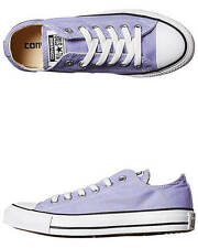 New Womens Converse Chuck Taylor All Star Seasonal Shoe Ladies Sneaker