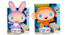 "Waybuloo ~ 10"" Talking Soft Plush Toy ~ Choose from menu Yojojo Lau Lau NEW"