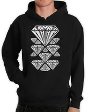 DIAMOND TOWER Hoodie CALI KINGS SWAG CALIFORNIA MOST DOPE HIPSTER Dripping