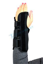 Carpal Tunnel Premium Wrist Brace Support - Set of Left AND Right Brace - WB
