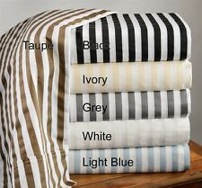 Luxury Tropical Cabana 600 Thread Count Cotton Wrinkle Free Sheet Sets