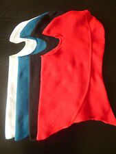 DOUBLE LAYER NOMEX BALACLAVA BRISCA F1 F2 RACE RALLY MINISTOX BANGER AUTOGRASS