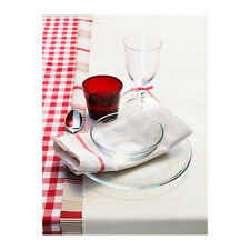 IKEA Marit - Table Runner & 4 Placemats