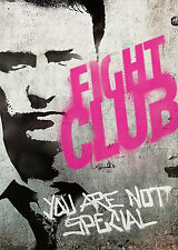 Fight Club - A1/A2 Poster **BUY ANY 2 AND GET 1 FREE OFFER**