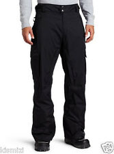 NEW COLUMBIA RIDGE 2 RUN II. SNOW SKI/SNOWBOARDING PANTS MENS WINTER WATERPROOF