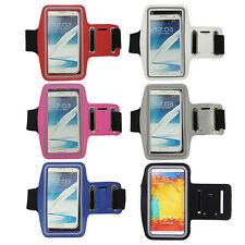 Premium Running Jogging Sports GYM Armband Case Cover for Samsung Galaxy Note 3