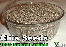 Chia Seeds (Omega 3) //100% Natural!!! // 1 LB, 2 LBS, and 5 LBS //