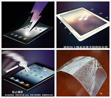 Japan Premium Real Quality Tempered Glass Film Screen Protector for ipad samsung