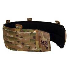 ATS Tactical War Belt/Battle Belt W/Inner Belt-Multicam/Coyote & Kryptek/Coyote