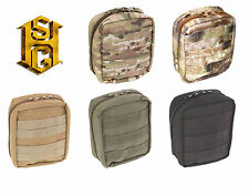 HSGI Mini EOD Pouch General Purpose/IFAK-Multicam-Coyote-OD-Black-Highlander