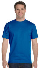 Anvil Men's American Classic 100% Cotton Short Sleeves Basic Tee S-4XL. US779