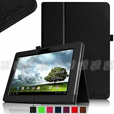 Fintie Folio Case Stand Cover for ASUS MeMO Pad Smart 10 ME301T/FHD 10 ME302C