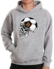 Netherlands Flag World Cup Skull Hoodie holland football soccer national team
