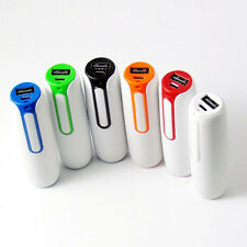 Universal External Battery Power Bank for Samsung Galaxy S2 S3 S4 Mini S5 Note 2