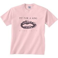 Fit For A King Christian T-Shirt Mark 15:17 Crown Of Thorns