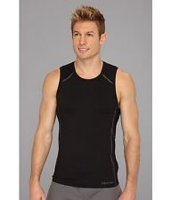 Calvin Klein CK For Men Athletic Performance Mesh Muscle Tank U1737