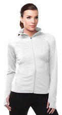 Tri-Mountain Women's 100% Polyester Full Zip Long Sleeve Casual Jacket. KL641