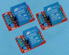 30A 1-Channel Relay Module With Optocoupler H/L Level Triger Arduino 5V 12V 24V