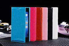 New JingDian Luxury Stand Flip Wallet Cover Leather Case For Xiaomi 3 MI3 M3