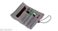 Portable Canvas Carrying Bag for Ecig, amego, evod, vamo, ce4, e-shisha, mod new