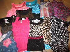 NWT JUSTICE Girl,Tween Party Dress,BLING,Polka Dot,Leopard,8,10,14,16,18