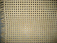 """Caning: Chair Cane Web (18"""" Width) Common Weave"""