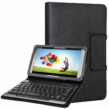 Bluetooth Detachable Keyboard Case for Dell Venue 8 Pro(Windows 8.1) Tablet