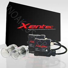 HID XENON LIGHT Slim KIT H1 H3 H4 H7 H8 H9 H11 9006 5000k 6000K 8000K ~ 30000k
