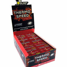 Thermo Speed Extreme Blisters 30-180 Caps. Strong Fat Burner Thermogenic Loss