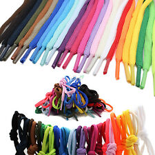 OVAL Athletic 27 36 45 60 Inch Running Tennis Shoe Lace Shoelaces Sneaker String