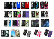 Hard Case Snap-on Phone Cover for Huawei U8665 FUSION 2