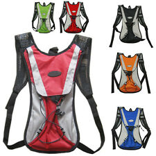 Backpack Hydration System Camelbak Pack  Outdoor Traveling