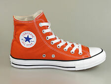 Converse All Star Chucks CT HI 142371C Terracotta Canvas +NEU+ viele Größen