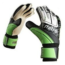 MITRE ANZA G2 (FINGER) PROTECTOR GOALKEEPER GLOVES NEW SIZES 7 TO 10 BNIB