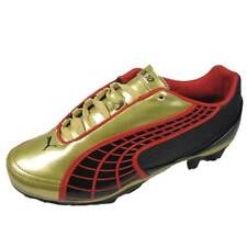 Puma V5.10 R MG (Multi Ground) Junior Moulded Football Soccer Boots 101831-05