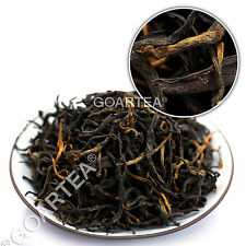 Organic Yunnan FengQing Golden Buds Dian Hong Dianhong Chinese Black Tea ON SALE