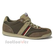 Men's Lotto Gary IV R0625 Shoes Sneakers Fashion Moda Comfort Dark Sand