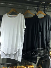 Women's Quality  Cotton  Loose Tops Casual T Shirt Blouse