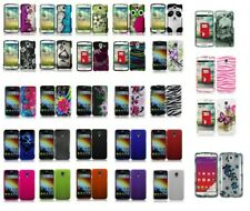 Hard Case Phone Cover for LG Volt LS740 / F90 (Virgin Mobile / Boost Mobile)+S.P